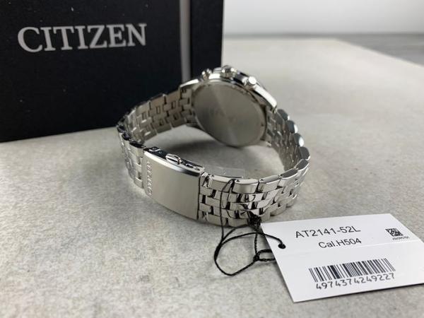 Ceas Citizen AT2141-52L 5