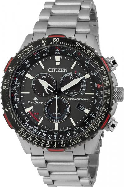 Ceas Citizen Promaster Eco-Drive CB5001-57E 0