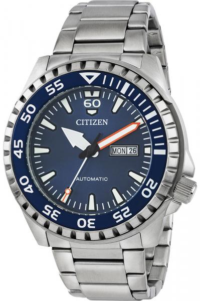 Ceas Barbatesc Citizen Automatic NH8389-88LE 0