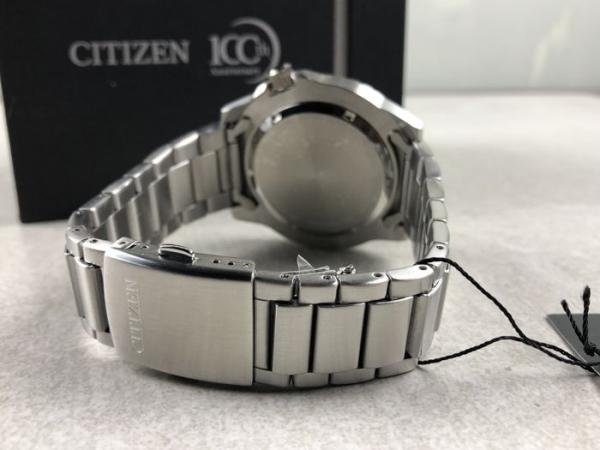 Ceas Barbatesc Citizen Automatic NH8389-88LE 7