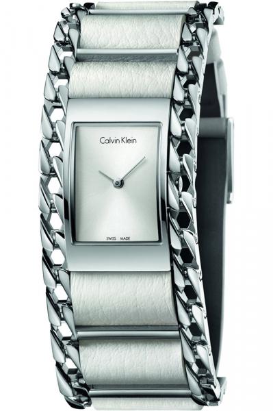 Ceas Dama Calvin Klein Impeccable K4R231L6 0