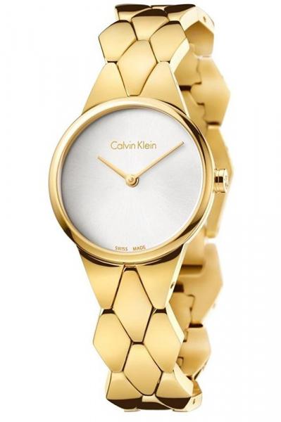 Ceas Dama Calvin Klein Snake K6E23546 0