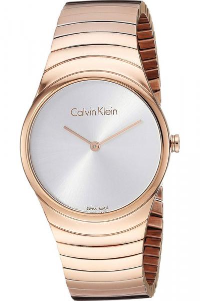 Ceas Dama Calvin Klein Whirl K8A23646 0