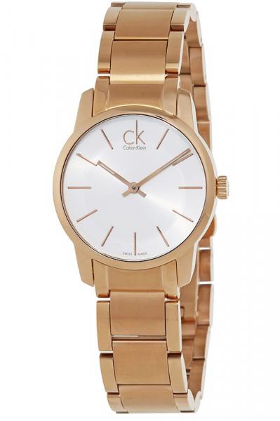 Ceas Dama Calvin Klein City K2G23646 0