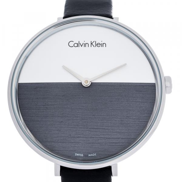 Ceas Dama Calvin Klein Rise K7A231C3 11