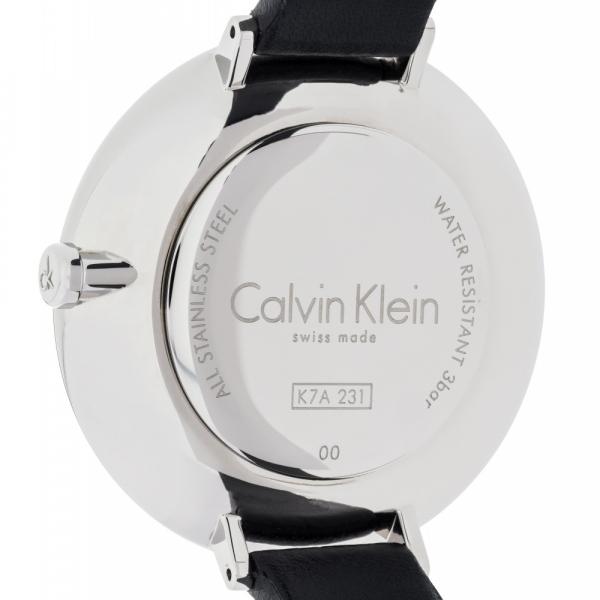 Ceas Dama Calvin Klein Rise K7A231C3 7