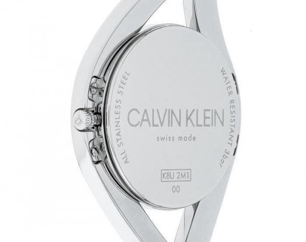 Ceas Dama Calvin Klein Party K8U2M116 3