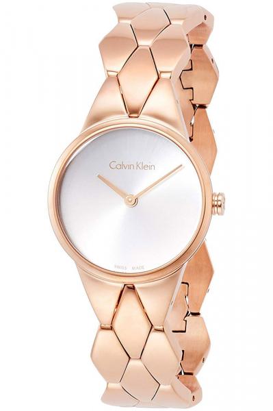 Ceas Dama Calvin Klein Snake K6E23646 0