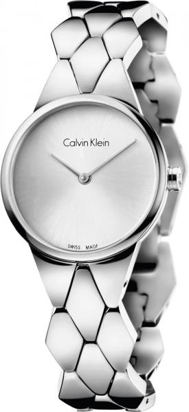 Ceas Dama Calvin Klein Snake K6E23146 6