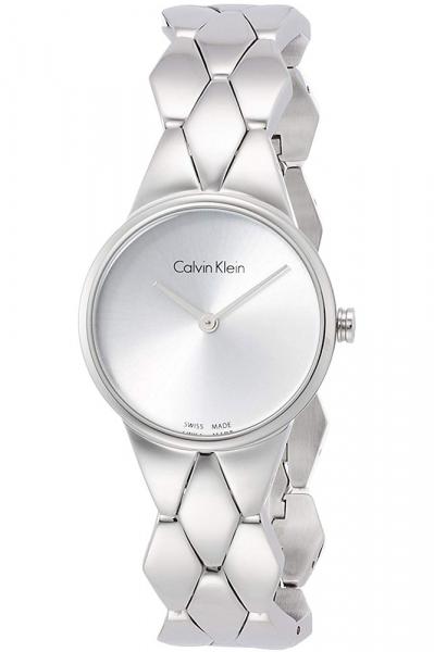 Ceas Dama Calvin Klein Snake K6E23146 0