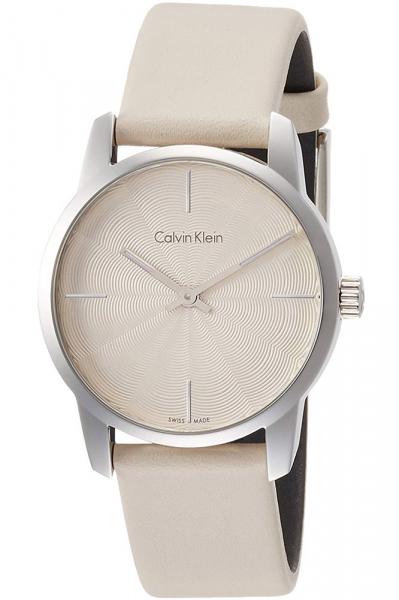 Ceas Dama Calvin Klein City K2G231XH 0