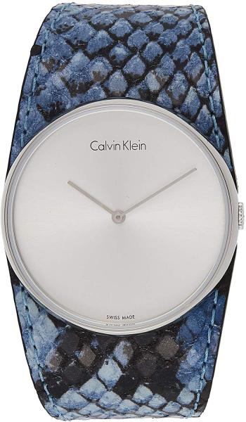 Ceas Dama Calvin Klein Spellbound K5V231V6 3