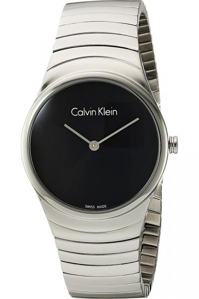 Ceas Dama Calvin Klein Whirl K8A23141 0