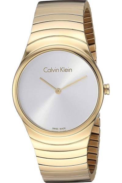 Ceas Dama Calvin Klein Whirl K8A23546 0