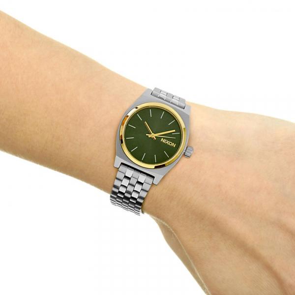 Ceas Dama NIXON Medium Time Teller A1130-2877 2