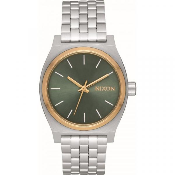 Ceas Dama NIXON Medium Time Teller A1130-2877 0