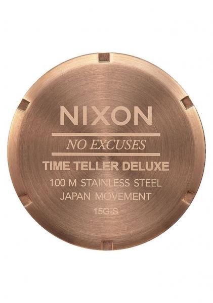 Ceas Barbati NIXON Time Teller Deluxe A922 897 3