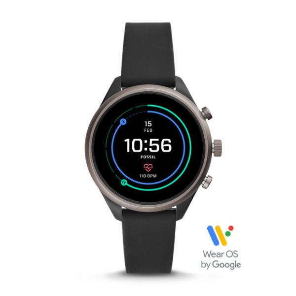 Ceas Fossil Sport Smartwatch 0