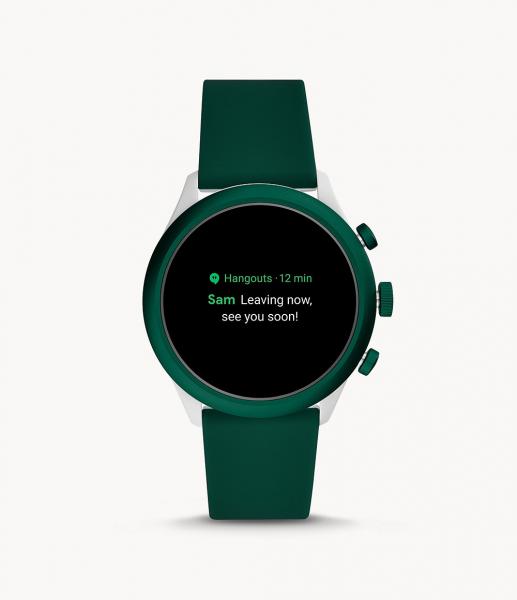 Ceas Fossil Sport Smartwatch 9