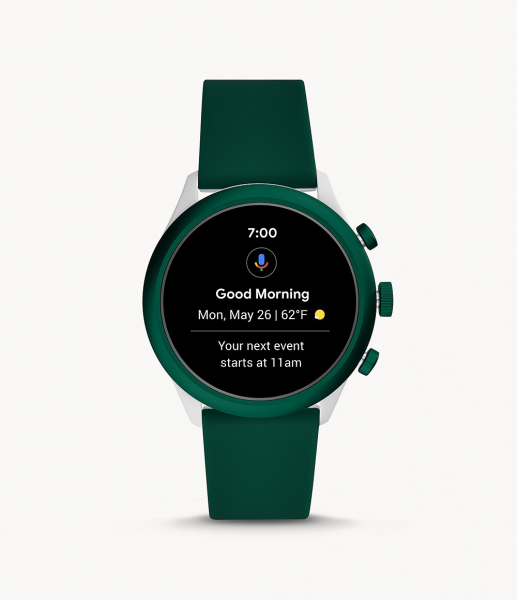 Ceas Fossil Sport Smartwatch 8