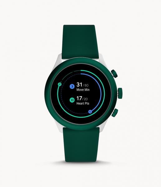 Ceas Fossil Sport Smartwatch 6