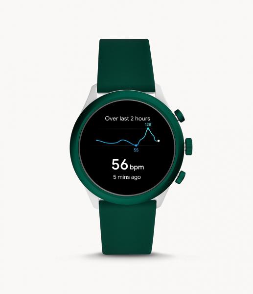 Ceas Fossil Sport Smartwatch 7