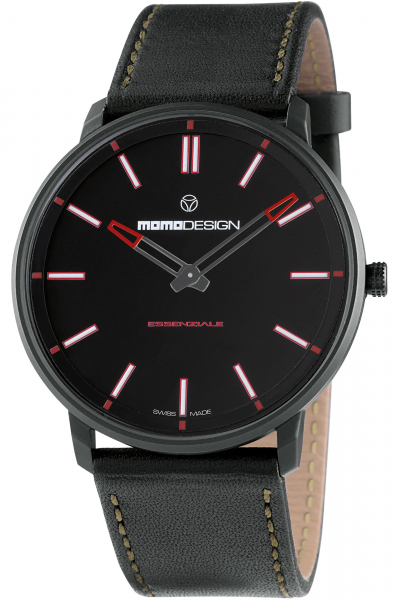 Ceas MOMO Design Essenziale Sport MD6002BK-12 [0]