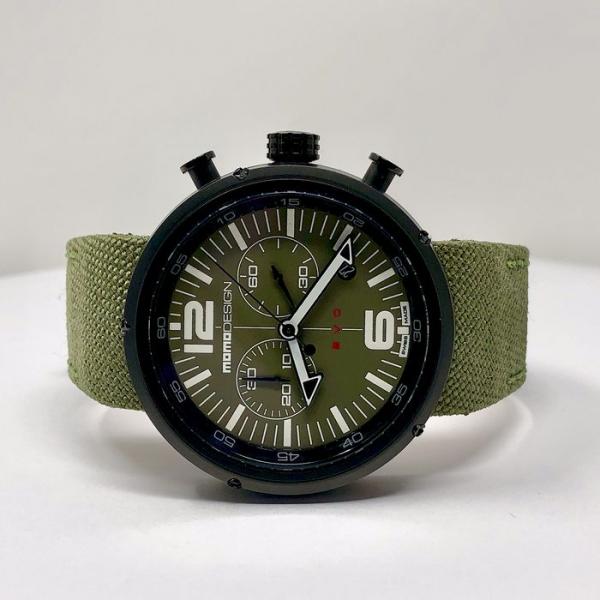 Ceas MOMO Design EVO Chronograph MD1012BR-43 4