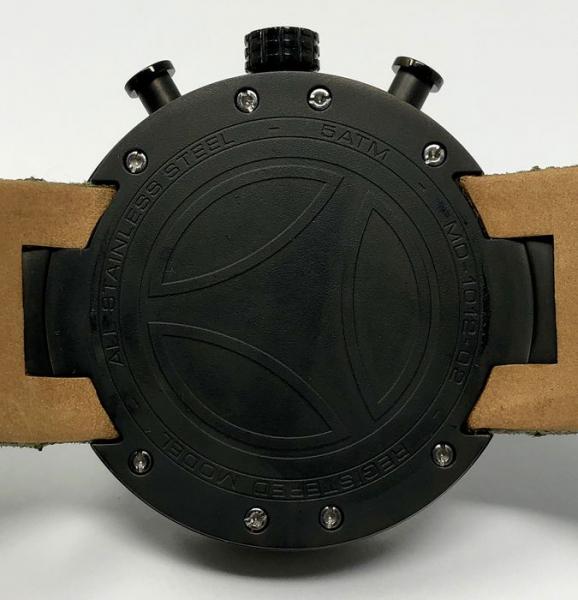 Ceas MOMO Design EVO Chronograph MD1012BR-43 9