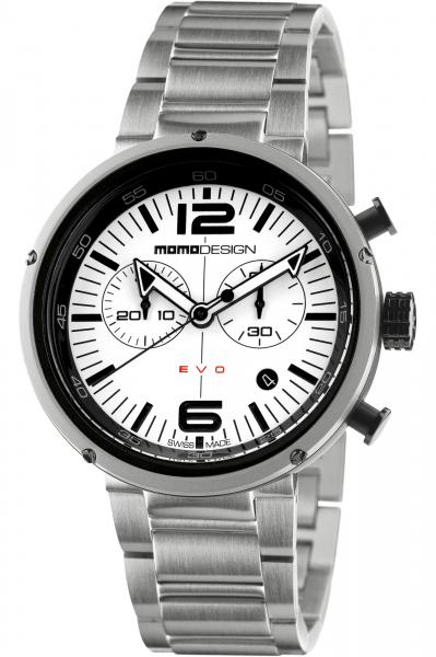 Ceas MOMO Design EVO Chronograph MD1012BS-20 0