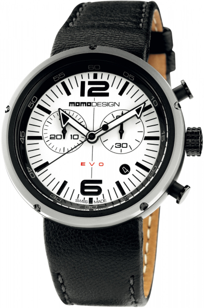 Ceas MOMO Design EVO Chronograph MD1012BS-22 0