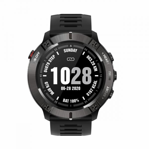 Ceas Multisport Smartwatch ALTY 0