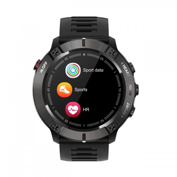 Ceas Multisport Smartwatch ALTY 2
