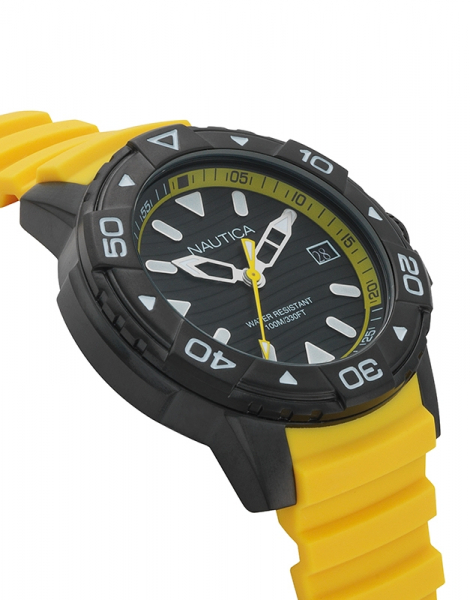 Ceas Nautica Edgewater 2