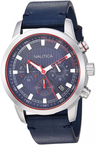 Ceas Nautica  CHRONOGRAPH NAVY NAPTYR002 0