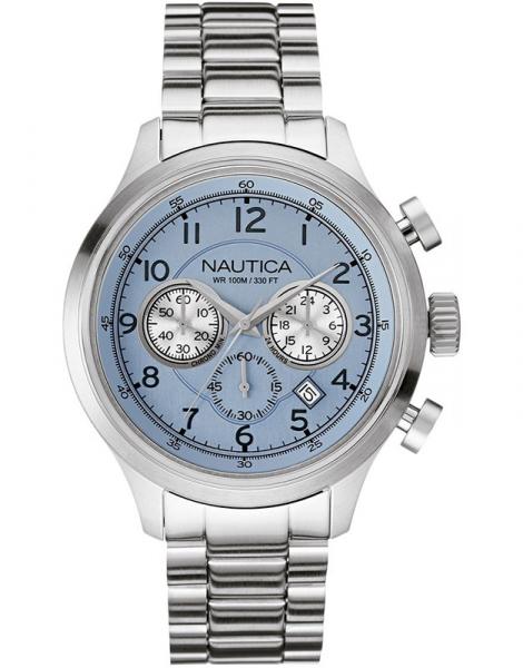 Ceas cronograf Nautica A19631G 0