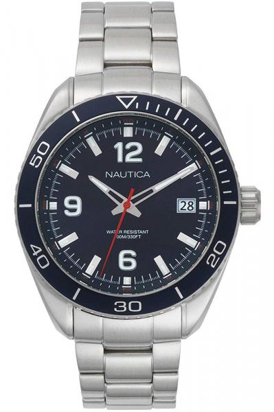 Ceas Nautica Key Biscayne NAPKBN002 0