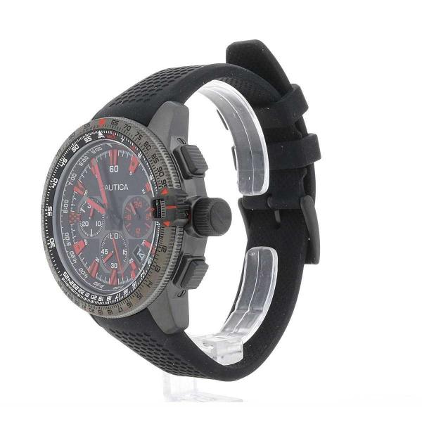 Ceas barbatesc Nautica NAPMSB001 Chronograph 4