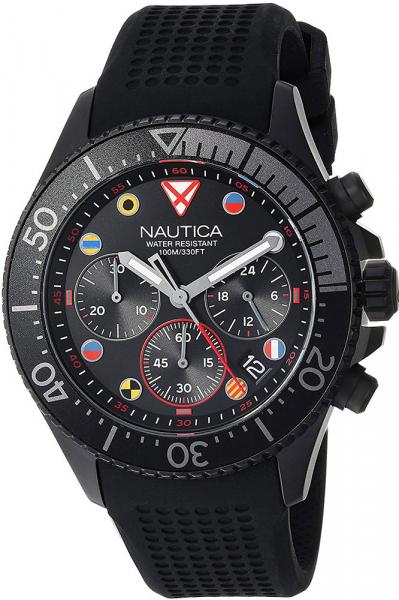 Ceas Nautica Westport Chronograph NAPWPC003 0