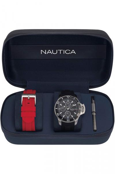 Ceas Nautica Chronograph Bayside NAPBYS007 (Set) [2]