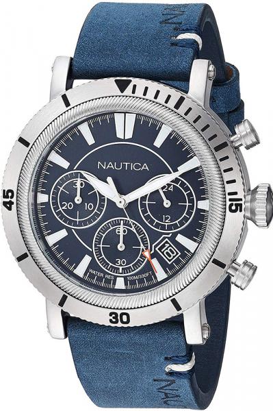 Ceas barbatesc Nautica NAPFMT002 0