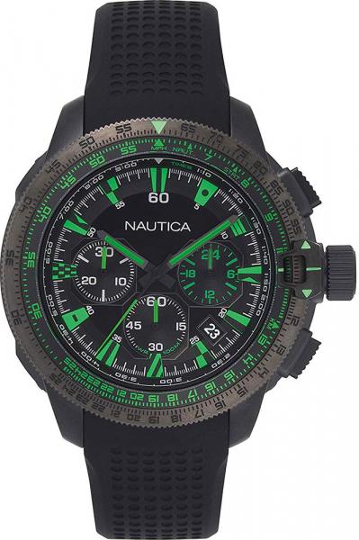 Ceas barbatesc Nautica NAPMSB002 Chronograph [0]