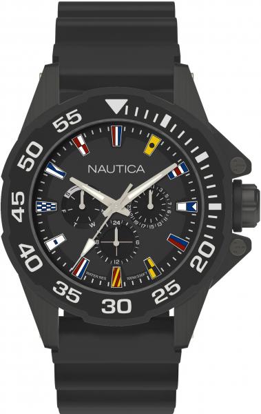 Ceas Nautica Chronograph Miami NAPMIA001 0
