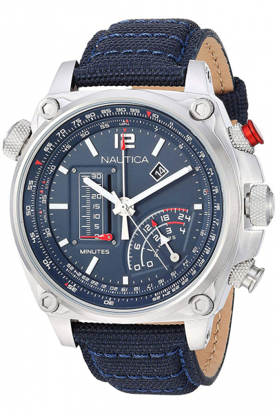 Ceas Nautica Chronograph MILLROCK NAPMLR002 0