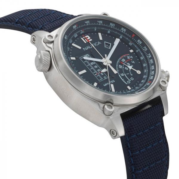 Ceas Nautica Chronograph MILLROCK NAPMLR002 2