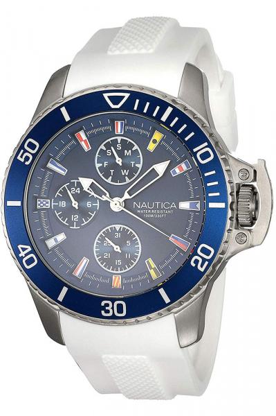 Ceas Nautica Chronograph Bayside NAPBYS003 0