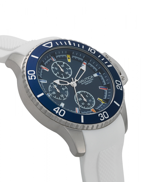 Ceas Nautica Chronograph Bayside NAPBYS003 2