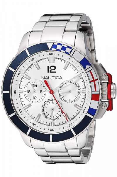 Ceas Nautica Chronograph NAPBHP907 0