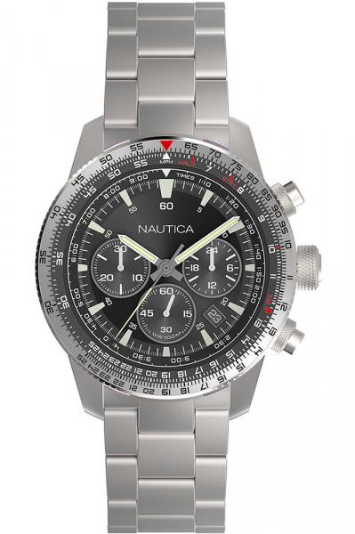 Ceas Nautica Chronograph PIER 39 0