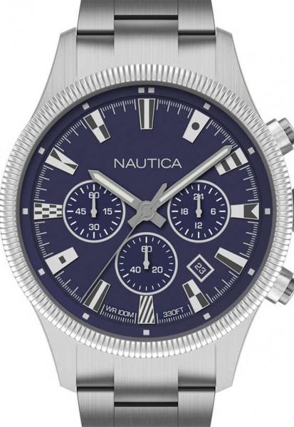 Ceas Nautica Cronograf Starboard 2